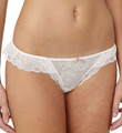 Eberjey Enchanted Ruffle Thong A1569LR
