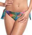Fantasie Dominica Scarf Tie Brief Swim Bottom FS5963