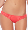 L Space Solid Monique Full Cut Swim Bottom SS12F14