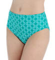 Sunsets Vero Beach Envy High Waist Basic Swim Bottom VBEN30B