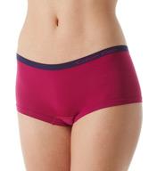 Calvin Klein Pure Seamless Boyshort Panty QD3546