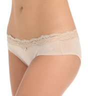 DKNY Downtown Cotton Hipster Panty 570270