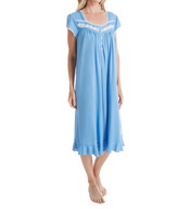 Eileen West Modal Waltz Nightgown 5016050