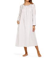 Eileen West Byzantine Dream Ballet Nightgown 5215979