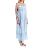 Eileen West Chambray Ballet Nightgown 5216048