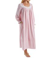 Eileen West Ruby Flannel Ballet Nightgown 5216105