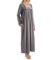 Eileen West Ruby Cotton Ballet Nightgown 5216108