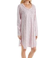 Eileen West Ruby Short Sleepshirt 5316102