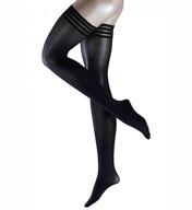 Falke Semi-opaque Matte Stay-up Thigh-Highs 41551
