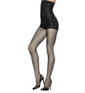 Hanes Panty Silhouettes High Waist Control Top Hosiery 0B184