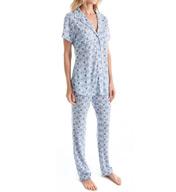 Love & Grace Christine Short Sleeve PJ Set PAR5009