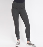 Lysse Leggings Cotton Hustle Jogger Pant 1366