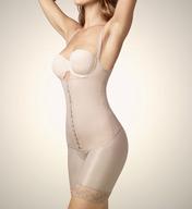 Squeem Sensual Curves High Back Waist and Thigh Shaper 26SC