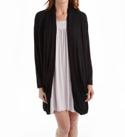 Carole Hochman Midnight Midnight Robe 1351105